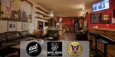 Beer & Wine Pairing at Architect Hair Design (Hamilton, ON). Get your tickets at https://www.bruha.com/event/776