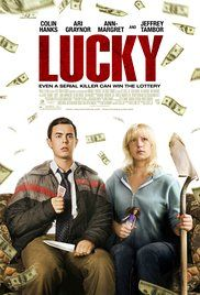 Watch Lucky Movie 2011 Online Free. A wannabe serial killer wins the lottery and pursues his lifelong crush.