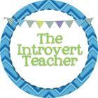 The Introvert Teacher Teaching Resources | Teachers Pay Teachers