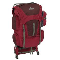 kelty Backpacks | ...  Camping & Hiking  Backpacks  Packs  Kelty Trekker 64 Backpack