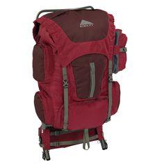 kelty Backpacks | ...  Camping & Hiking  Backpacks  Packs  Kelty Trekker 64 Backpack