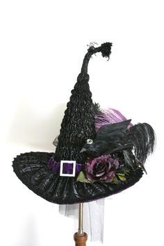 446 Best Witch Hats Images Witch Halloween Hats Halloween
