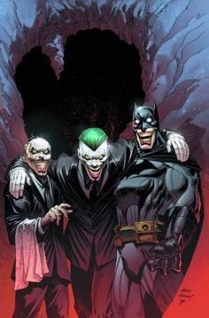 DC COMICS  (W) James TynionIV & Various (A) Kelley Jones & Various (CA) Greg Capullo Gotham City is overrun by Jokerized victims, and The Joker himself is prowling the streets. Even as Batman confronts the Clown Prince of Crime, ordinary citizens and Arkham inmates must confront the markThe Joker has left on the city and themselves. Is anyone truly safe? This jam-packed collection features backup stories from BATMAN #35-39, BATMAN ANNUAL #3, GOTHAM ACADEMY: ENDGAME #1, BAT...