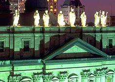 Cathédrale Marie-Reine du Monde | Montréal | Attraction | Art | Histoire | Musée | Tourisme Montréal