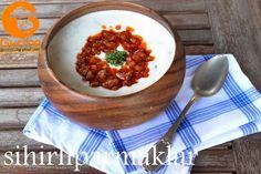 Yoğurtlu Soğanlı Çorba