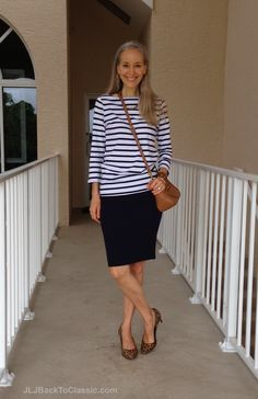My Personal Style – JLJ Back To classic