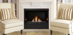 <p>Aria Vent Free Gas Fireplace</p>