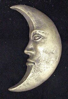1000 Images About Crescent Moons On Pinterest Crescents