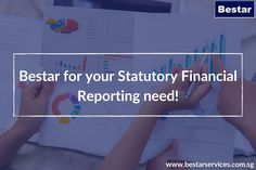 Get accounting and financial reporting right Bestar's Statutory Financial reporting services will cure you of your worries. Reach out to excellence. Accounting Services, No Worries, Singapore, The Cure, Entrepreneur, Business, Store, Business Illustration