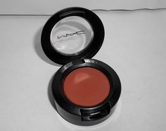 Confessions of a make-up addict: Mac Eyeshadow Brown Script