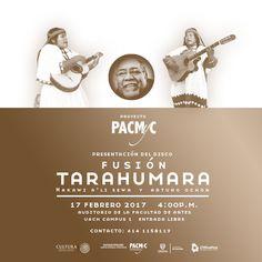 Arturo Ochoa presentará el disco Fusión Tarahumara junto al dueto Makawi A´Li Sewa | El Puntero