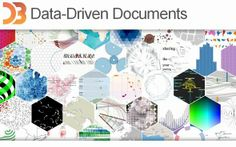 D3.jsの歴史。元になったデータビジュアライゼーションライブラリ一覧