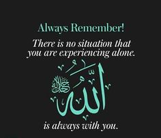 60+ Beautiful Allah Quotes & Sayings With Images #Allah #Quotes #Images Beautiful Islamic Quotes, Islamic Inspirational Quotes, Religious Quotes, Allah Quotes, Quran Quotes, Me Quotes, Quotes Images, Allah Islam, Islam Muslim