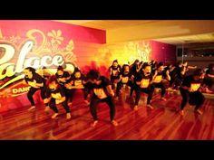 ReQuest Dance Crew - NO HUMAN TRAFFICKING