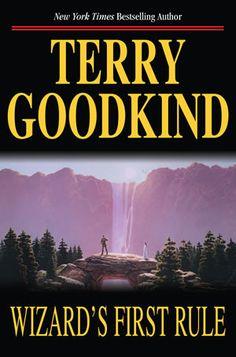 Rezension zu 'Wizard's First Rule / Das erste Gesetz der Magie' von Terry Goodkind