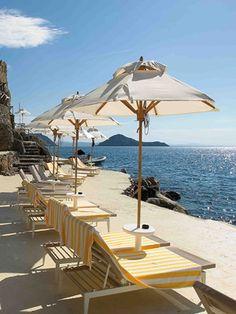 Hotel Il Pellicano   Porto Ercole, province of Grosseto, Tuscany