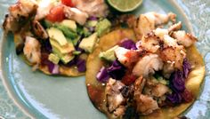 Fish Tacos for People Who Love Fish Tacos