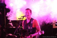 Live, Videos, Concert, Mesh, Fire Department, Messages, Germany, Pictures, Recital