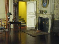 The Thorne Rooms, Chicago Institute of Art