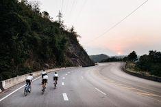 roads of khao kho, thailand. #bbuc #outdoordisco #cycling #thailand