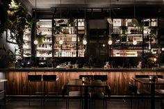 Meatball and Wine Bar    Techne    South Yarra