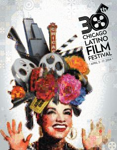 CLFF Poster Archive » Chicago Latino Film Festival