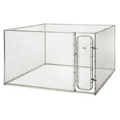 RadioFence.com - Dog Kennel 10 x 10 x 6, $349.95 (http://www.radiofence.com/dog-kennel-10-x-10-x-6/)