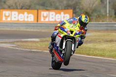 R2 MOTOS: Moto 1000 GP tem sol e calor no fim de semana do G...