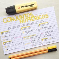 CONJUNTOS NUMÉRICOS . Matemática