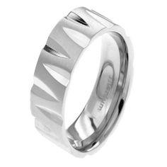 9mm Titanium Band Bullet Shape Carved Satin Men's Wedding/Engagement Band FlameReflection,http://www.amazon.com/dp/B00G1WJG6K/ref=cm_sw_r_pi_dp_Zg5ftb176JTWYMT5