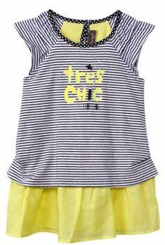 Jean Bourget Tres Chic Yellow & Black Dress - #buttontreekids #children #childrens #child #kids #cute #onlineshop #clothing #fashion #kidsfashion #childrensclothing #kidswear #jeanbourget #dress #pretty #spring #summer #preteen #littlegirls #girls #girlsclothing #dress #chic #striped #yellow #chic #dresses #holiday #birthday #quality #backtoschool (ButtonTreeKids.com)