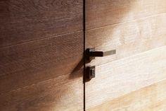 Bois & Design Door Handles, Doors, Design, Home Decor, Mountain, Life, Door Knobs, Decoration Home, Room Decor