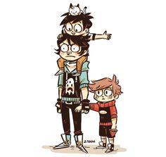 Kids 'n Teenager