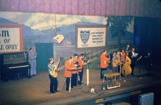 """Marty Robbins Performing at the """"Grand Old Opry"""" Back In The Bro Country, Country Music, Visit Nashville, Nashville Tennessee, Marty Robbins, Grand Ole Opry, Country Singers, Rap, Classic"""