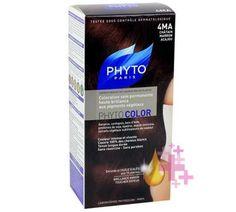 Phytocolor 4MA Akaju Çikolata Kestane