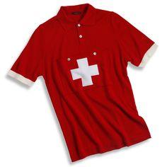 "95b2442f8 Switzerland 1954 ""Ferdi"" Kubler wool jersey... from the DeMarchi Cycling  Heritage"