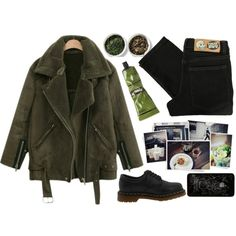 """Untitled #381"" by charlotteskr on Polyvore"
