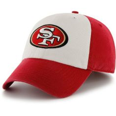 Raised embroidery of NFL® team logo on frontEmbroidered team name on back.  100% cotton twill. a1f5223cd
