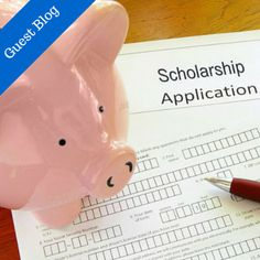 Here are 5 secrets to winning a college scholarship that scholarship winners swear by.