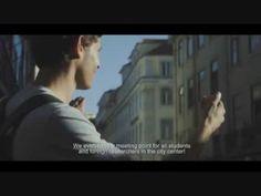 Study in Lisbon | A love affair