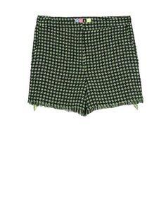 Shorts MSGM on thecorner.com