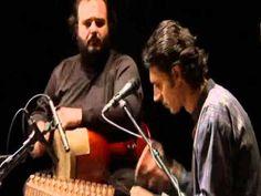 Voyage musical absolu. Musicien virtuose à la cythare... : یاد باد - سالار عقیلی