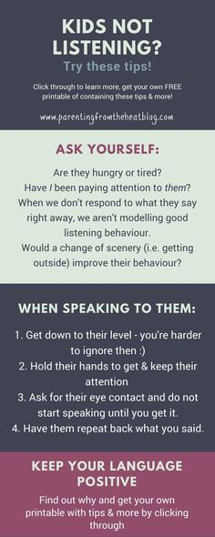 Kids not listening? Your kids will listen if you use these two strategies. Great positive parenting strategies for parents with young kids, toddlers, and preschoolers. parenting Your Kids Will Listen if You do THIS Gentle Parenting, Kids And Parenting, Parenting Hacks, Parenting Classes, Parenting Plan, Foster Parenting, Parenting Styles, Parenting Quotes, Peaceful Parenting