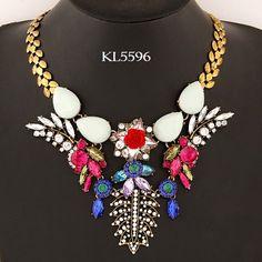 KelapKelip Accesories:  Code : KL5596 Price : IDR 90,000 Material : Allo...