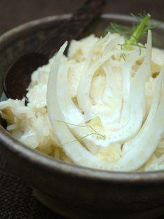 risotto fenouil Surimi Recipes, Endive Recipes, Rissoto, Coffe Recipes, Crohns Recipes, Jucing Recipes, Mackerel Recipes, Tagine Recipes, Coctails Recipes