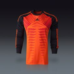 adidas Goalkeeper Jersey