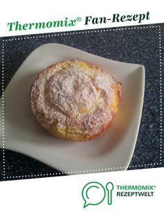 Puddingschnecken von bineline. Ein Thermomix ® Rezept aus der Kategorie Backen süß auf www.rezeptwelt.de, der Thermomix ® Community.