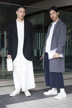 Tokyo str RF16 16 | The Impression / #MIZUstyle