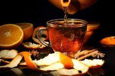 Para combar as dores de enxaqueca em casa, um ótimo remédio caseiro é o Chá de laranja para enxaqueca, um fruta com alto tero de vitaminas C