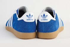 online store c5001 9553f Athen Blue back adidas Athen Releasing as Size Exclusive eukicks Adidas  Og, Blue Back